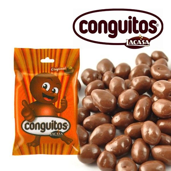 CONGUITOS ORIGINAL 90 GR