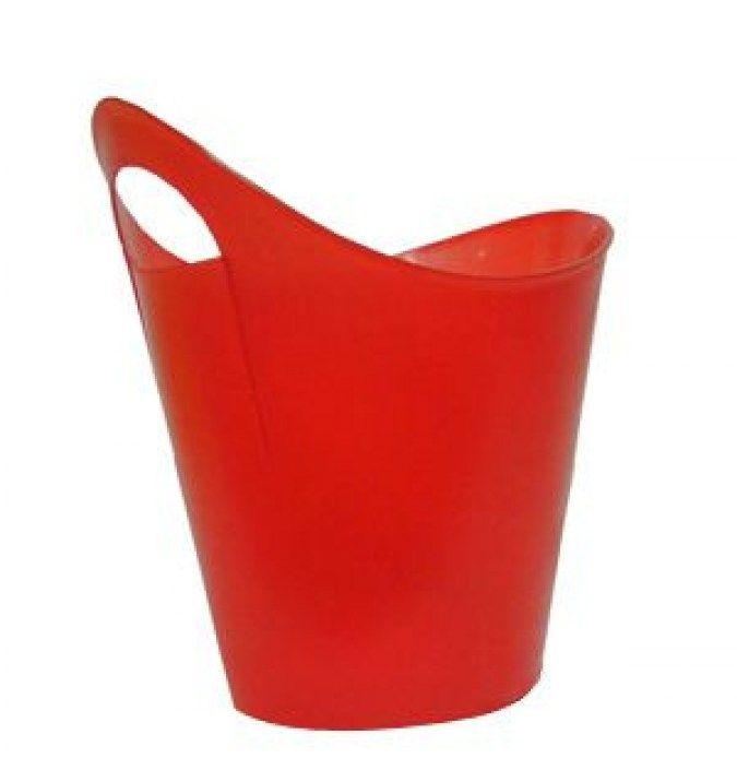 Wine Bucket Red Color